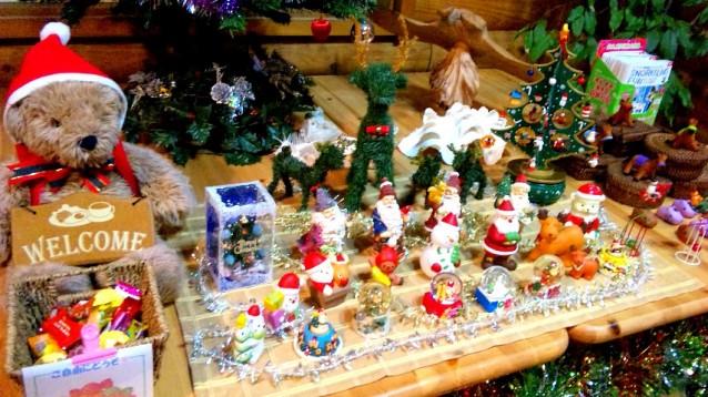 クリスマス レストラン