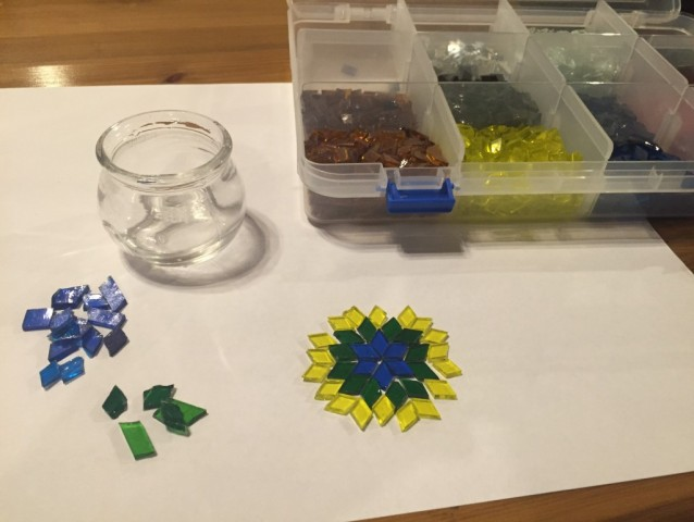 トルコランプの作り方